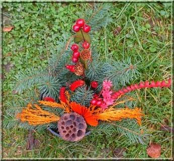 FOTKA - dušičkový květináč-má výroba4