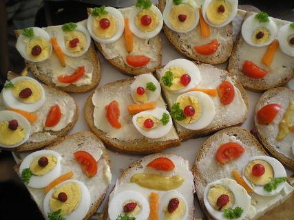 FOTKA - Snídaně