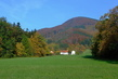 Podzim pod Skalkou