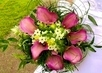 Svatební kytička 1