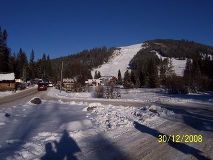 FOTKA - Ski areál Oravice