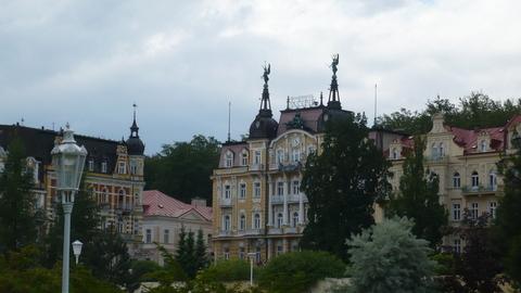 FOTKA - část hotelová