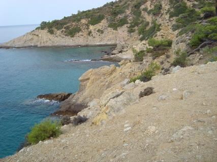FOTKA - Řecko Thassos 1
