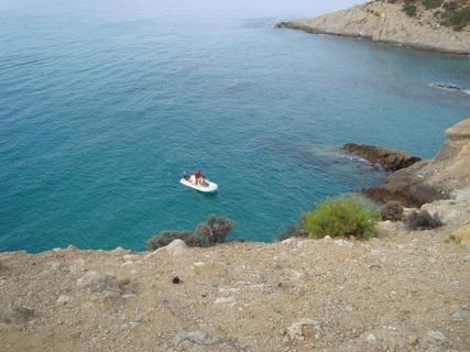 FOTKA - Řecko Thassos 2