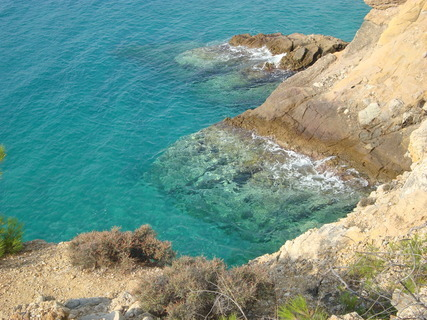 FOTKA - Řecko Thassos 4