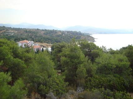 FOTKA - Řecko Thassos 6