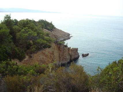 FOTKA - Řecko Thassos 7