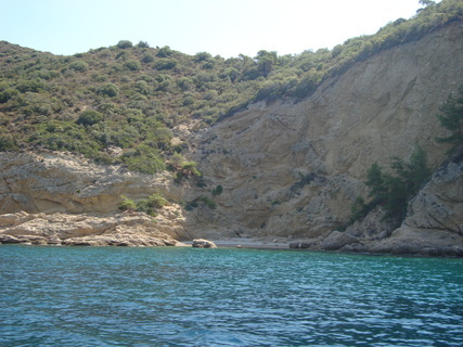 FOTKA - Řecko Thassos 10