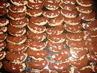 ořechový rohlíčky