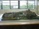 maketa hradu Himeji