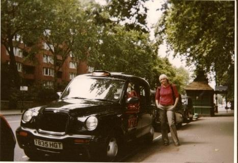 FOTKA - taxi