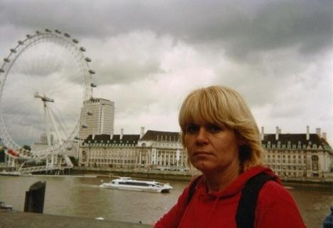 FOTKA - London Eye
