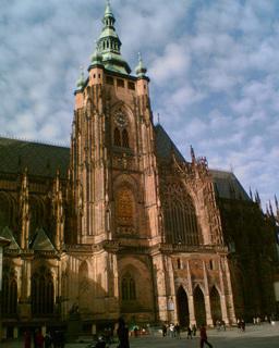 FOTKA - Katedrála svatého Víta