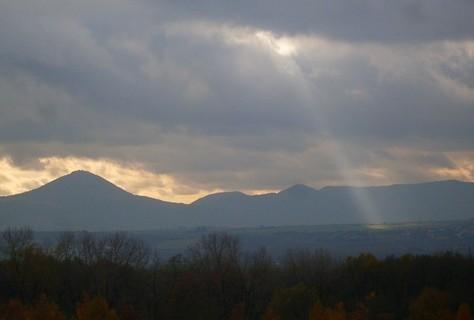 FOTKA - pohled na krušnohoří2