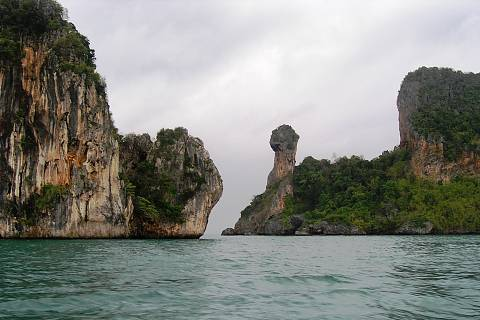 FOTKA - Ostrovy Phiphi