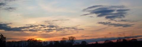 FOTKA - západ slunce7