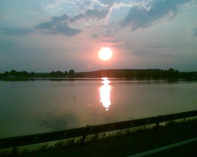 FOTKA - Západ slunce - 05