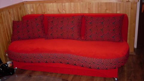 FOTKA - Rozťahovací gauč