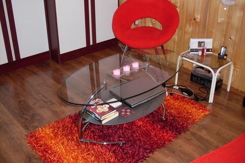 FOTKA - stolík, stolička