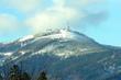 Zimní Lysá Hora