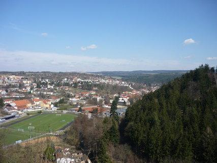 FOTKA - po ceste na hrad 6
