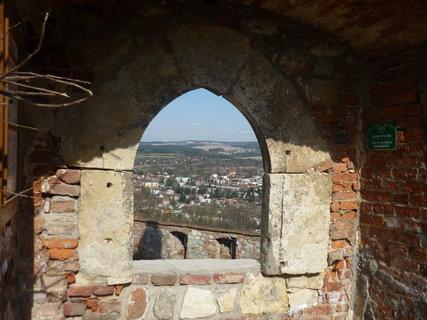 FOTKA - na hrade 7