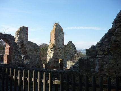 FOTKA - na hrade 21