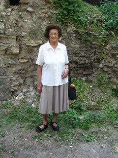 FOTKA - maminka I.