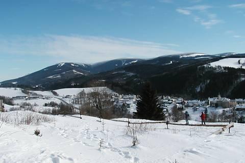 FOTKA - hory