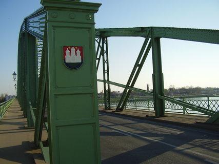 FOTKA - Most zo Slovenska do Maďarska