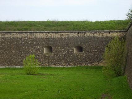 FOTKA - Pevnosť v Komárne