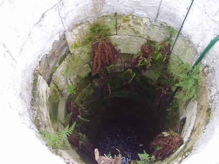 FOTKA - Do studne - Komárno