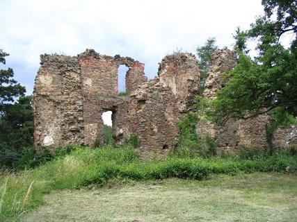 FOTKA - hrad Žumberk