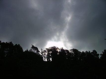 FOTKA - Před bouří