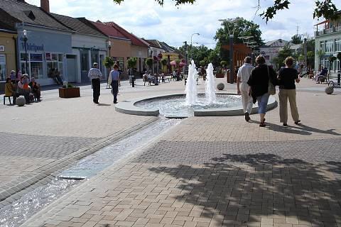 FOTKA - Štúrovo