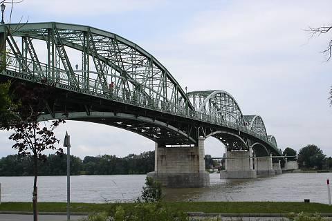 FOTKA - Most Márie Valérie