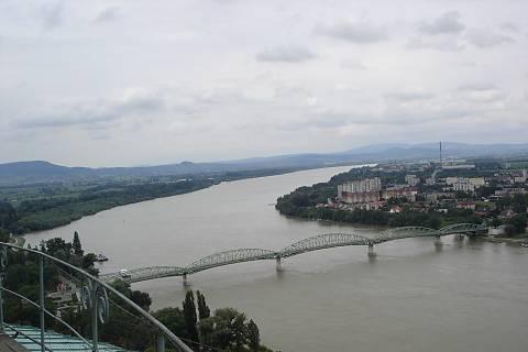 FOTKA - Maďarsko Slovenská hranice