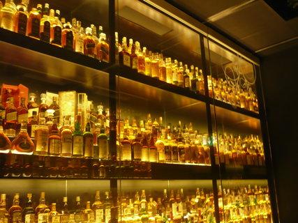 FOTKA - Muzeum Whiskey ve Skotsku