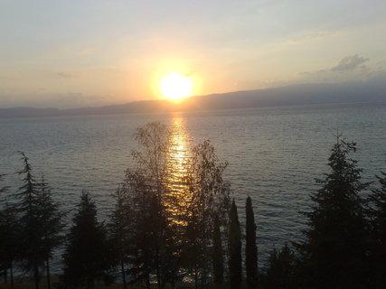 FOTKA - Západ slunce 08