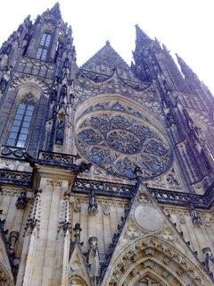 FOTKA - Katedrála - Praha