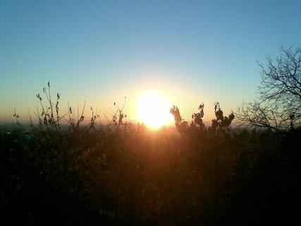 FOTKA - Slunce vstává