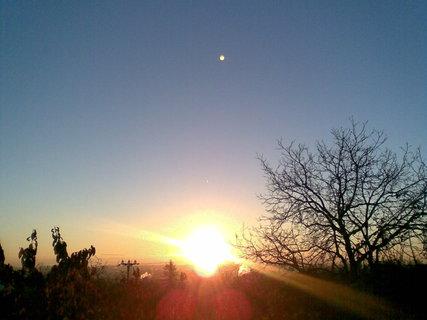 FOTKA - Slunce vstává 3