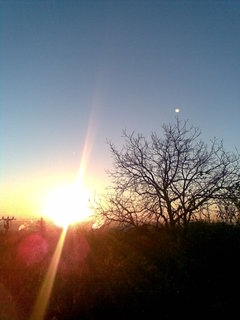 FOTKA - Slunce vstává 4