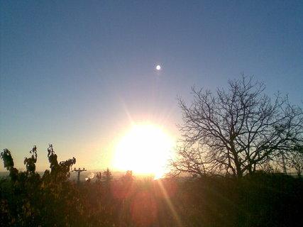 FOTKA - Slunce vstává 5
