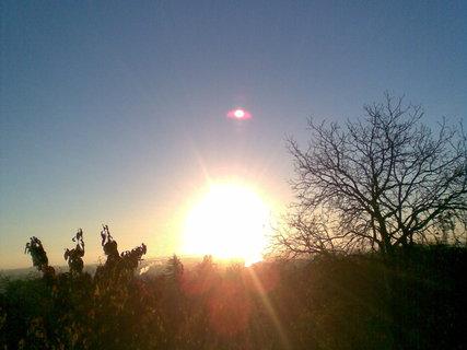 FOTKA - Slunce vstává 6