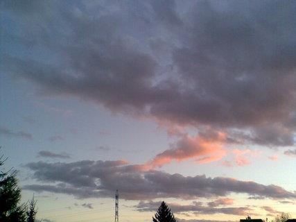 FOTKA - Mraky 11