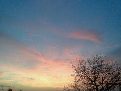 FOTKA - Ranní svítání