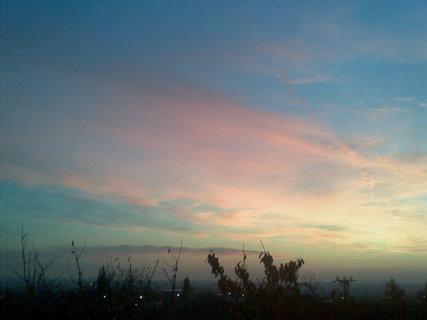 FOTKA - Ranní svítání 3