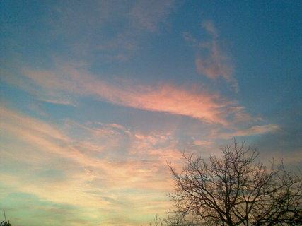 FOTKA - Ranní svítání,
