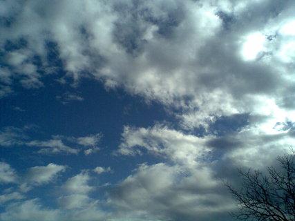 FOTKA - Nebe 4